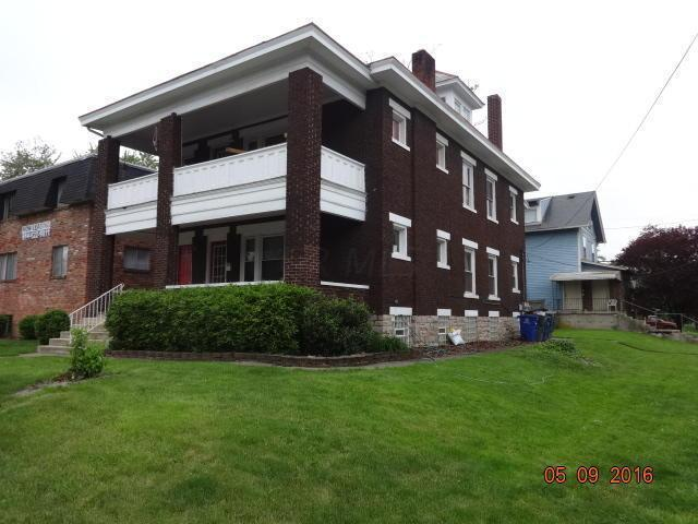 1995 N 4th Street Columbus Oh For Sale 299 900
