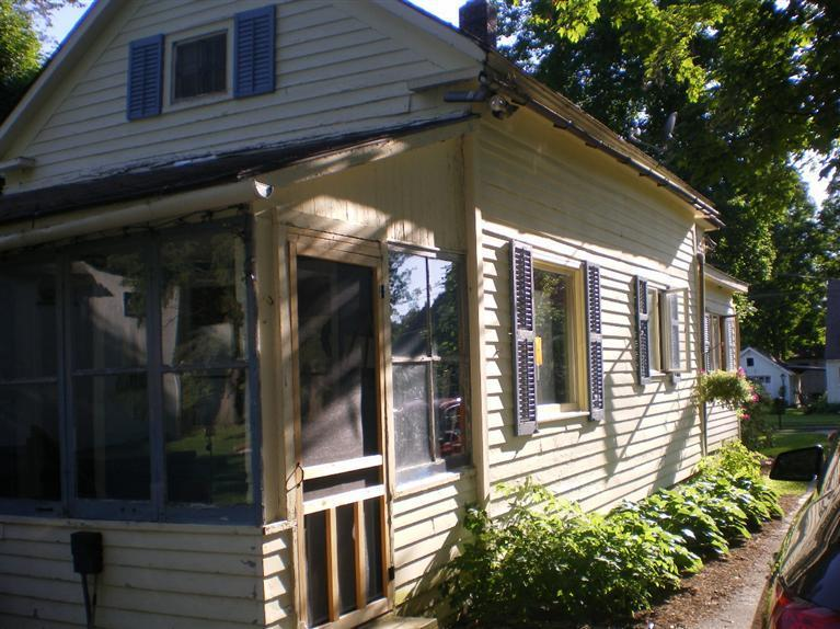 21 Union St, Sherburne, NY, 13460 -- Homes For Sale