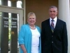 Real Estate Agents: Mary King and Doug Ferguson, Atlanta, GA