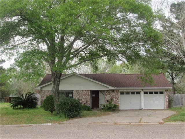 3705 Chadwick Drive, Alvin, TX, 77511 -- Homes For Sale