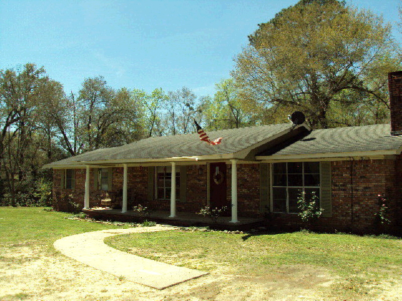 45775 Old Carney Rd, Bay Minette, AL, 36507 -- Homes For Sale
