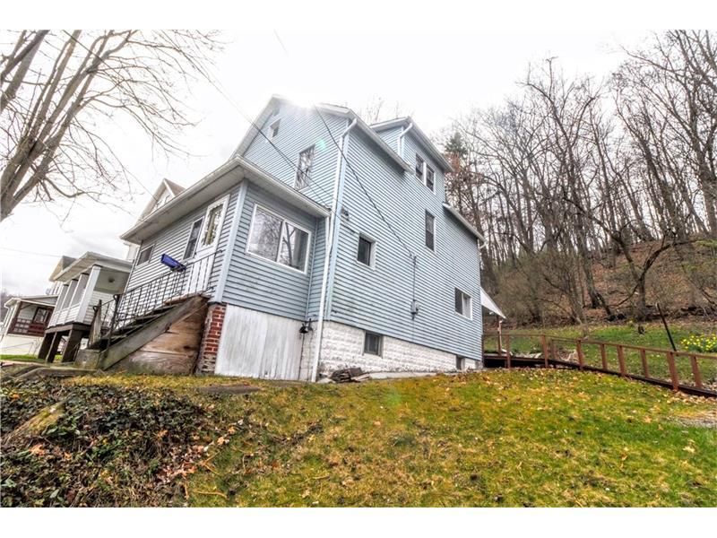 812 Western Street Ellwood City Pa 16117 For Sale