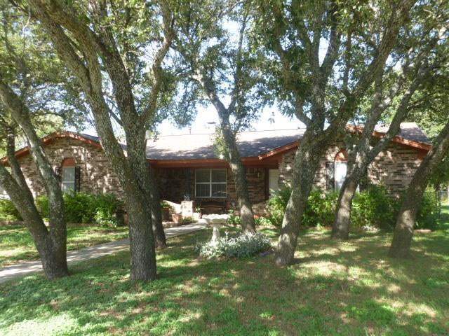 4402 rosewood drive brownwood tx for sale 169 000
