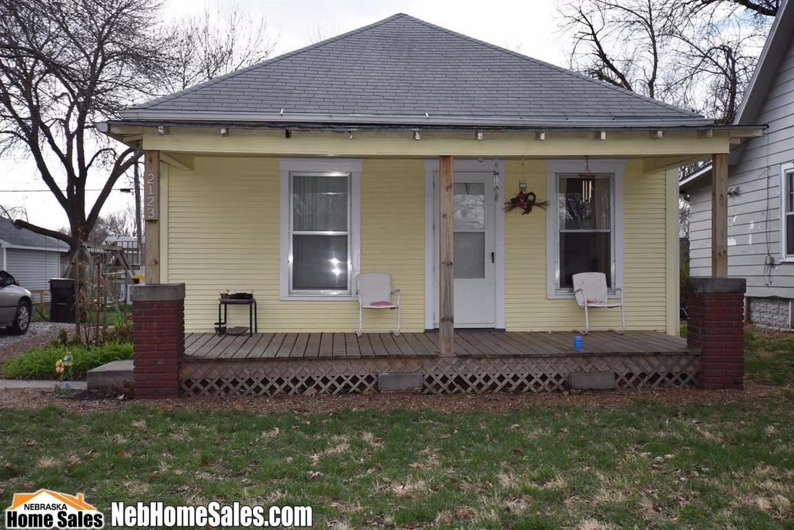 2123 North 32nd Street Lincoln Ne For Sale 84 000