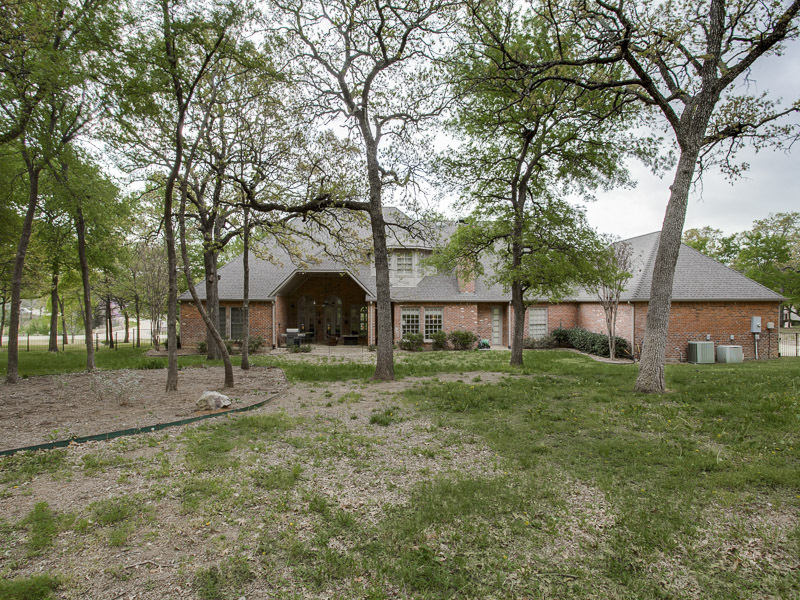 2713 Blue Wood Trail, Flower Mound, TX, 75022 -- Homes For Sale