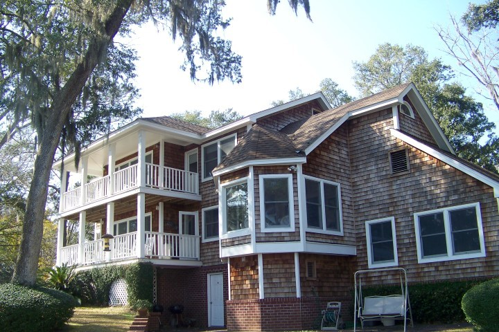 627 Paige Point Rd, Seabrook, SC, 29940 -- Homes For Sale