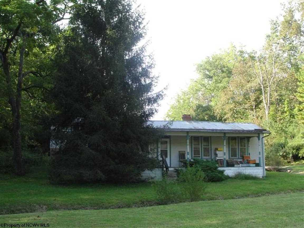 938 Brushy Fork Road, New Milton, WV, 26411 -- Homes For Sale