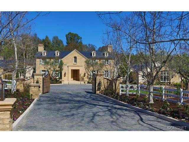 24895 Long Valley Road, Calabasas, CA, 91302 -- Homes For Sale