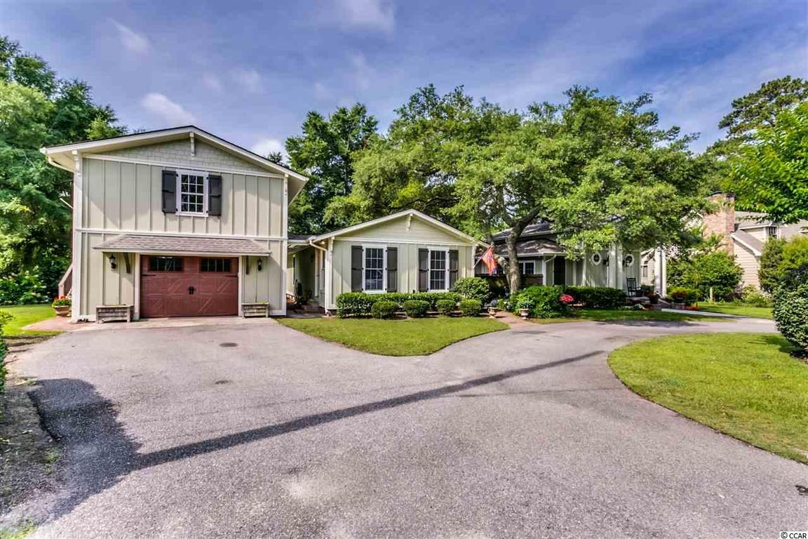 Homes For Sale In Mt Gilead Murrells Inlet Sc
