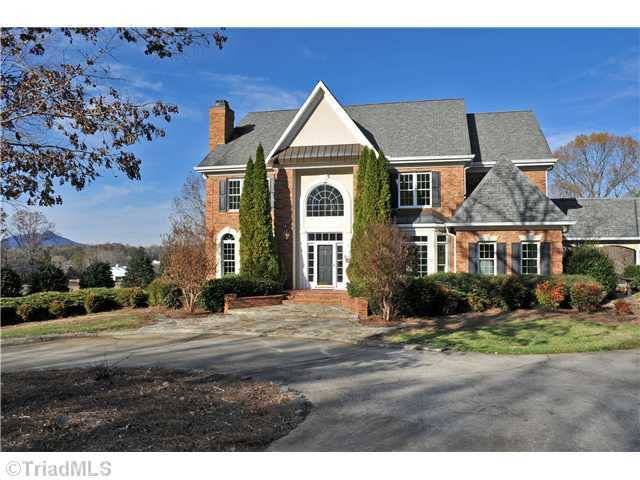 4235 Spainhour Mill Road, Tobaccoville, NC, 27050 -- Homes For Sale