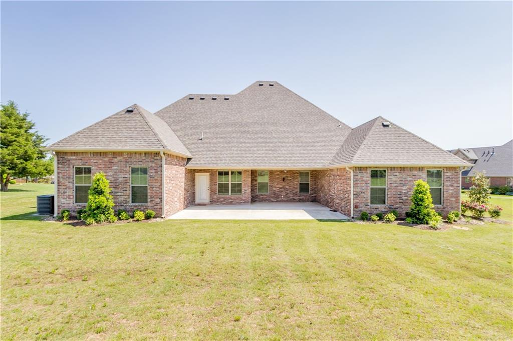 6811 riley park dr fort smith ar 72916 for sale for Fort smith home builders