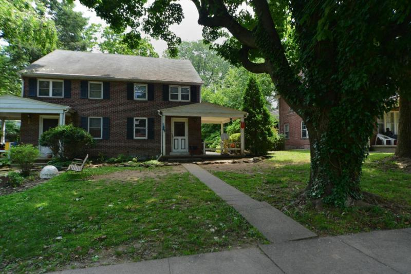 55 Spencer Avenue, Lancaster, PA, 17603 -- Homes For Sale