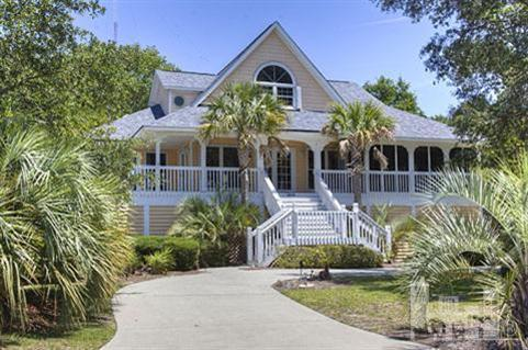 8815 Shipwatch Dr, Wilmington, NC, 28412 -- Homes For Sale