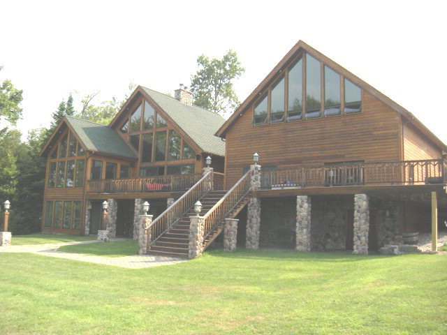 503 Sunset Road, Lyon Mountain, NY, 12952 -- Homes For Sale