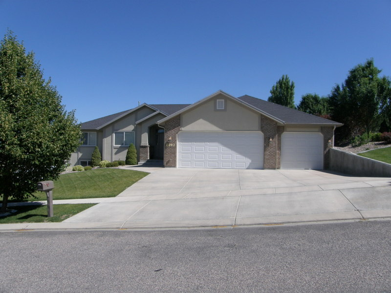 2892 Shelly Place, Pocatello, ID, 83201 -- Homes For Sale