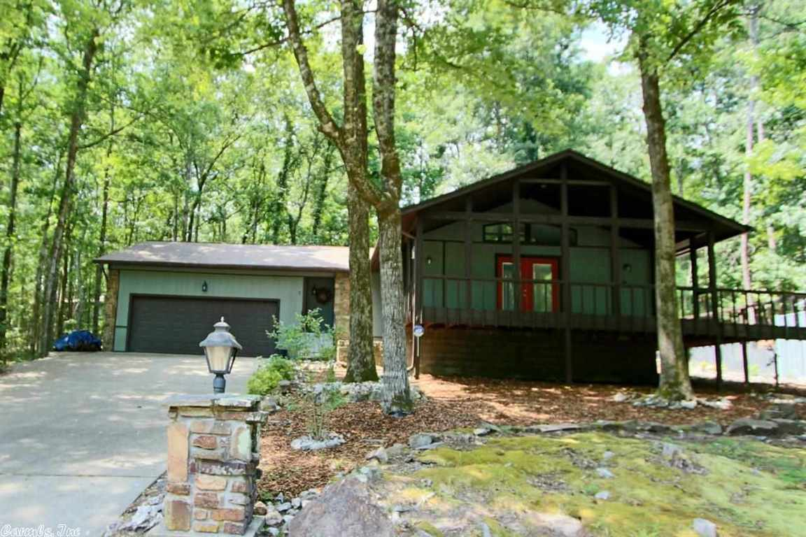 7 Sabadell Lane, Hot Springs Village, AR, 71909 -- Homes For Sale