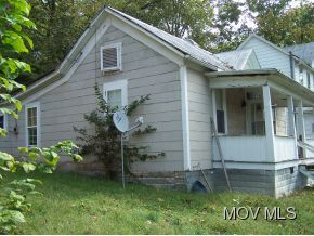 126 Lane St, Spencer, WV, 25276 -- Homes For Sale