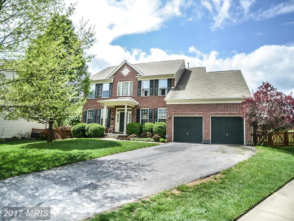 226 Cornell Dr Woodsboro Md For Sale 369 500
