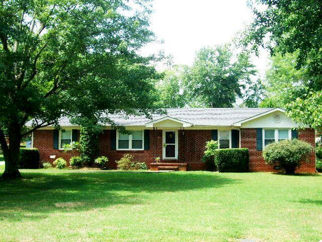 113 Westwood 5th Ave, Mcminnville, TN, 37110 -- Homes For Sale