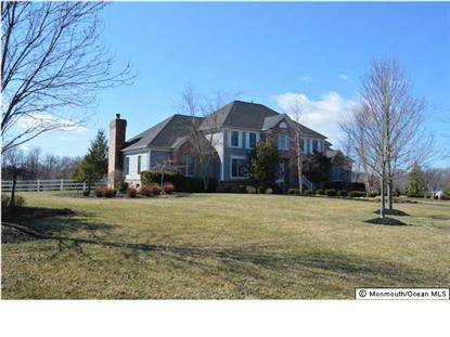 13 Bretwood Dr, Colts Neck, NJ, 07722 -- Homes For Sale
