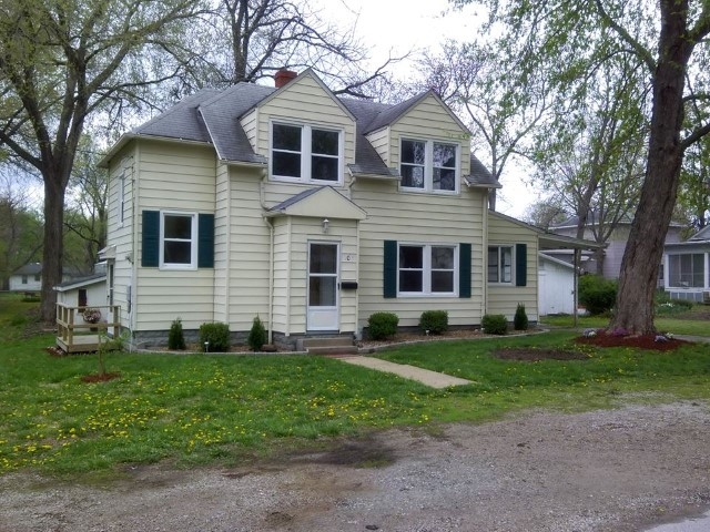 208 N. 4th St, Clinton, MO, 64735 -- Homes For Sale