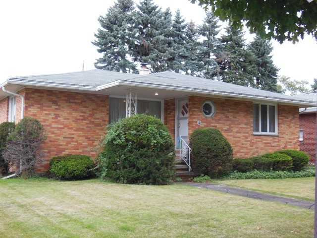 38 Nash St, Buffalo, NY, 14206 -- Homes For Sale