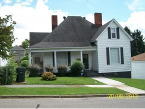 1108 Fairmount Ave., Bristol, VA, 24201 -- Homes For Sale