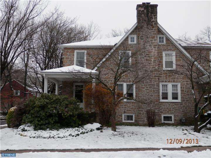 2106 Coles Blvd, Norristown, PA, 19401 -- Homes For Sale