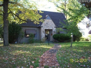 509 Genesee, Warren, OH, 44483 -- Homes For Sale
