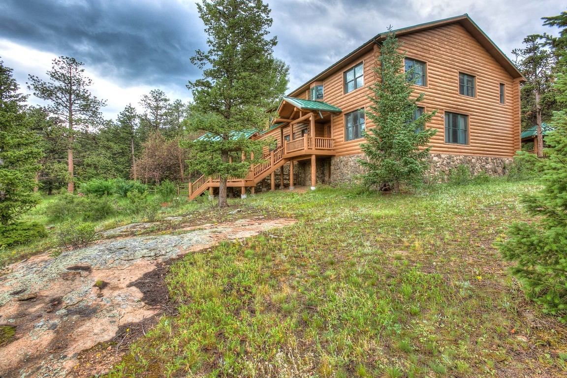 Estes Park CO Real Estate Amp Estes Park Homes For Sale At