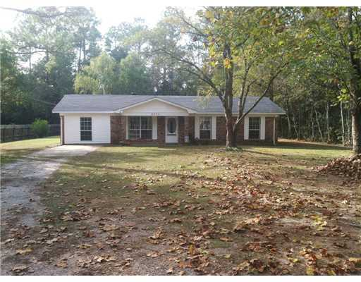 8033 Misty Meadows, Moss Point, MS, 39562 -- Homes For Sale