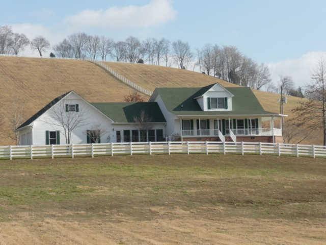 2550 Fry Branch Road, Lynnville, TN, 38472 -- Homes For Sale