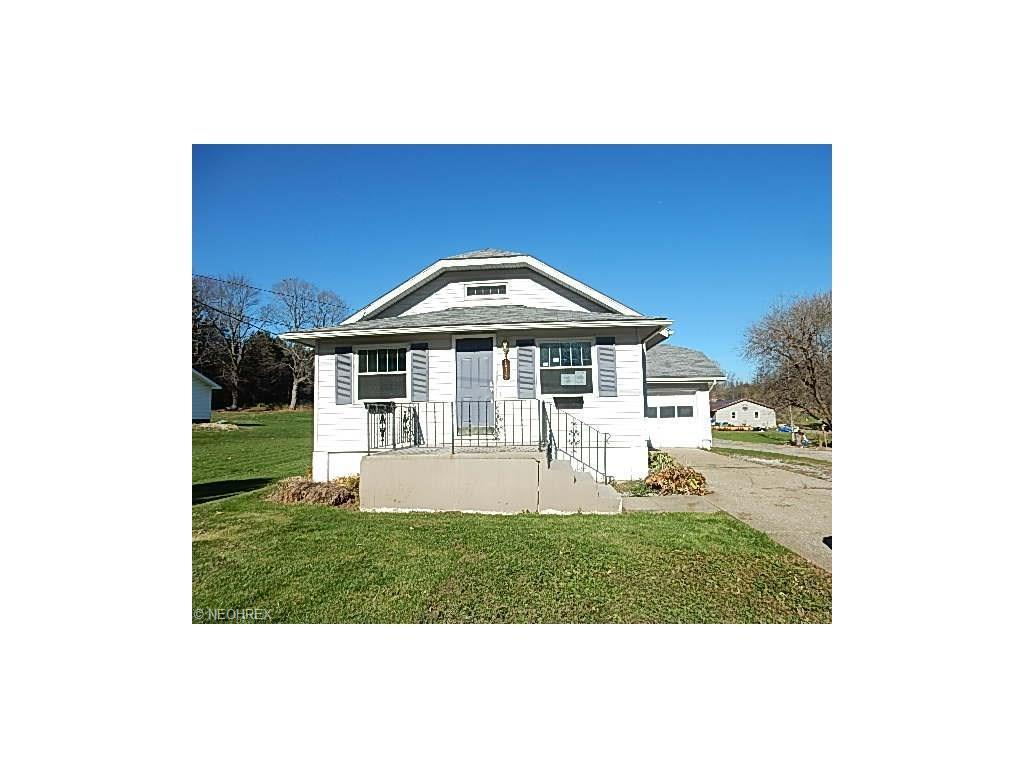 7517 Cindell St Southeast East Canton Oh For Sale