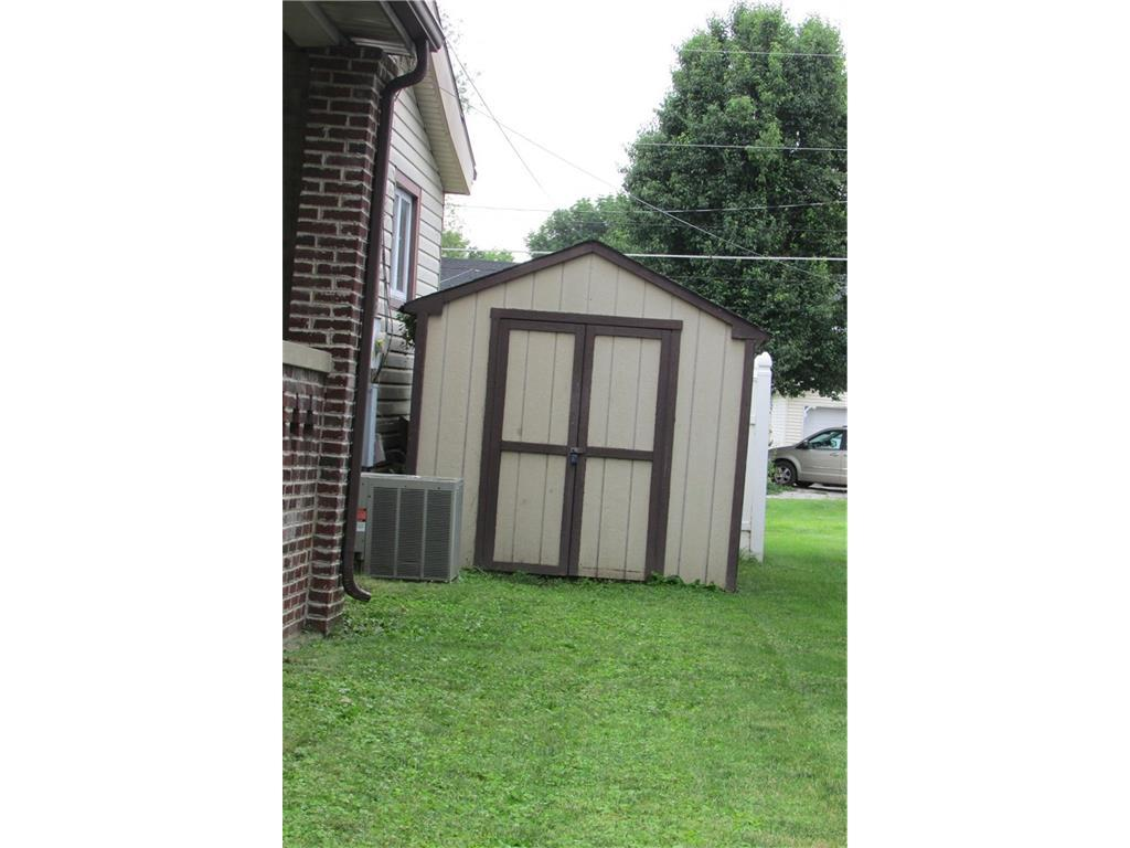 314 East College Street Crawfordsville In 47933 For Sale