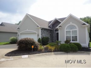 2215 Packard Way, Parkersburg, WV, 26104 -- Homes For Sale