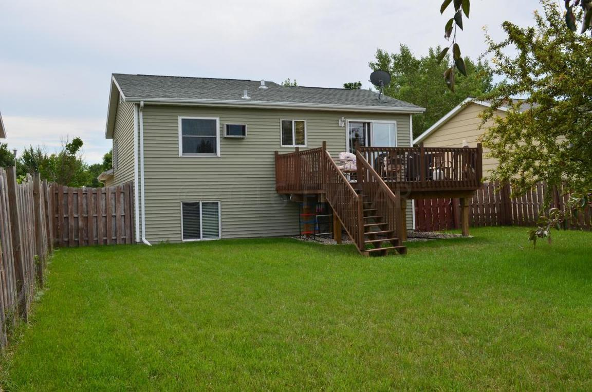 1714 2 Avenue West Fargo Nd 58078 For Sale