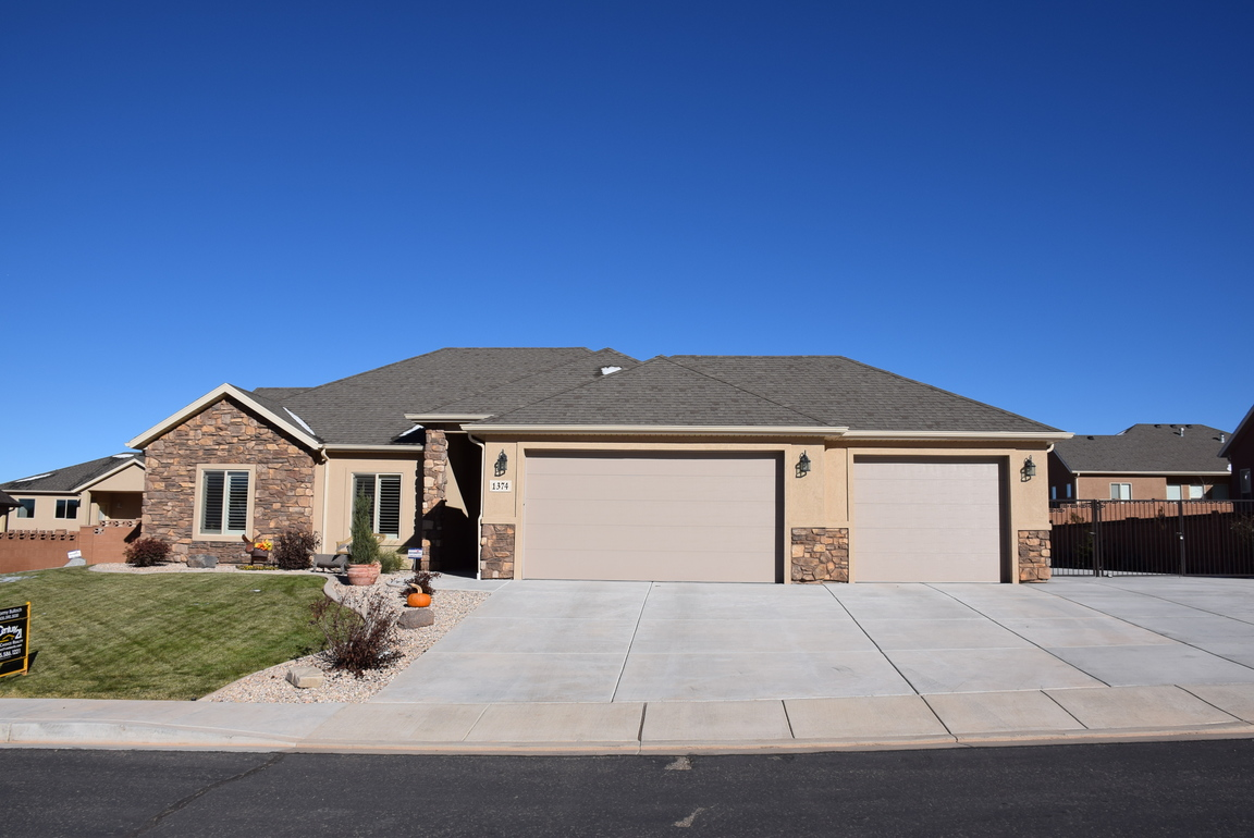 1374 w 1750 s cedar city ut 84720 for sale