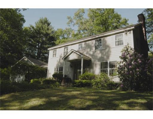 141 Wyben Road, Westfield, MA, 01085 -- Homes For Sale