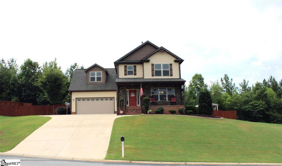 62 jaden court greer sc 29651 for sale for Home builders greer sc