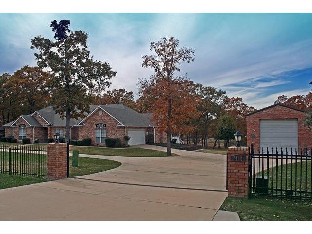 7410 Hideaway Park, Quinlan, TX, 75474 -- Homes For Sale