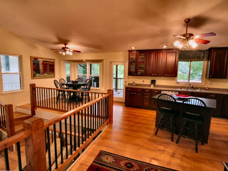 1805 Buffalo Creek Rd, Lake Lure, NC, 28746 -- Homes For Sale
