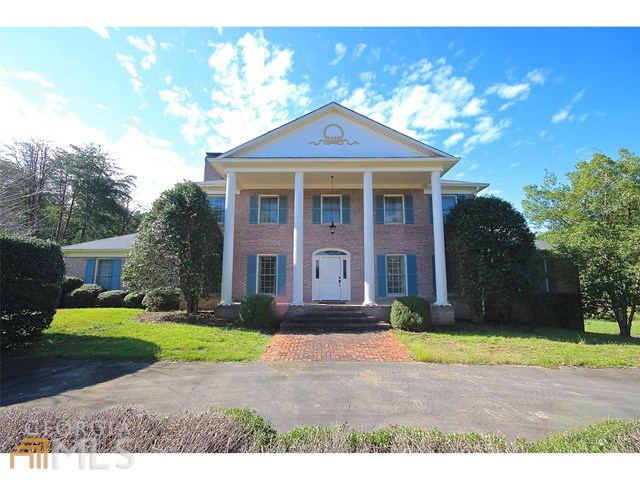 434 Kenwood Rd, Fayetteville, GA, 30214 -- Homes For Sale