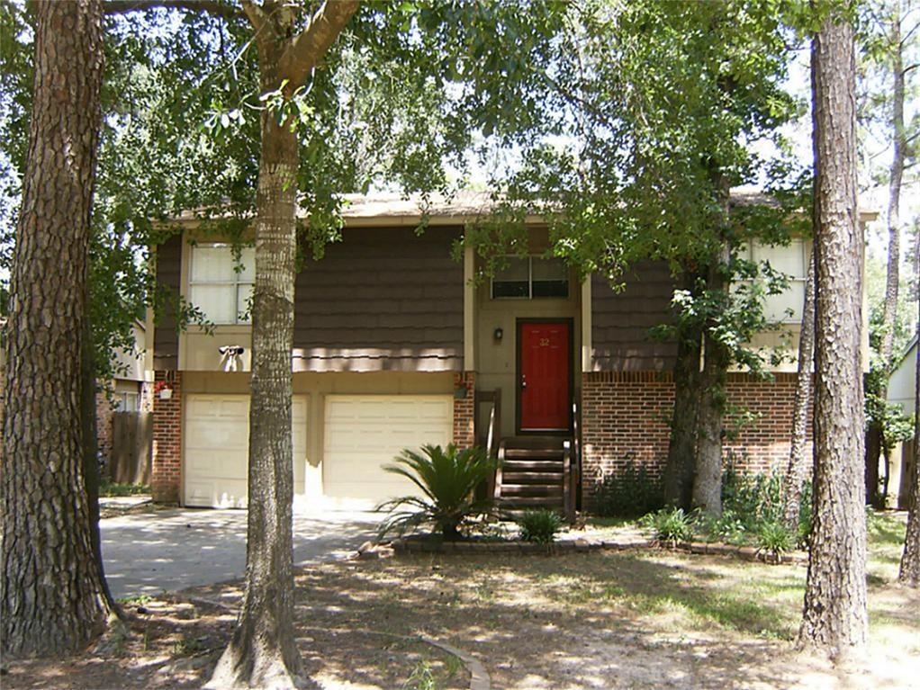 32 Marabou Pl, Spring, TX, 77380 -- Homes For Rent