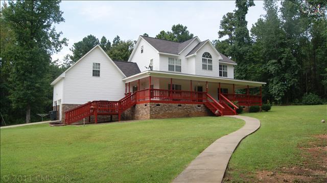 185 Country Woods, Lugoff, SC, 29078 -- Homes For Sale