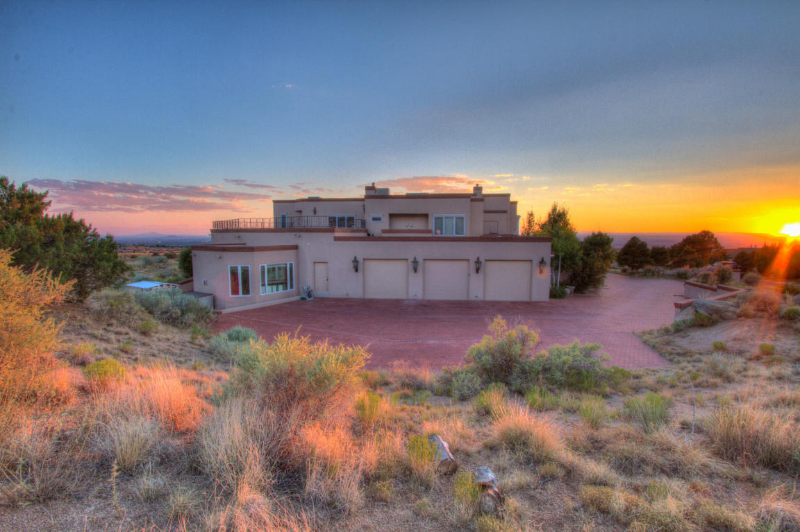 13716 Canada Del Oso Place Ne, Albuquerque, NM, 87111: Photo 96