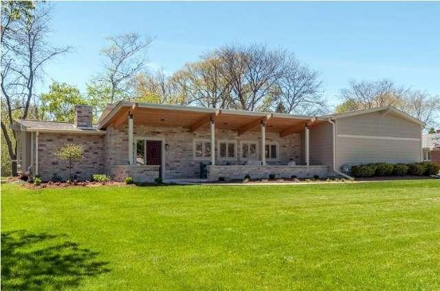 647 E Bay Point Rd, Milwaukee, WI, 53217 -- Homes For Sale