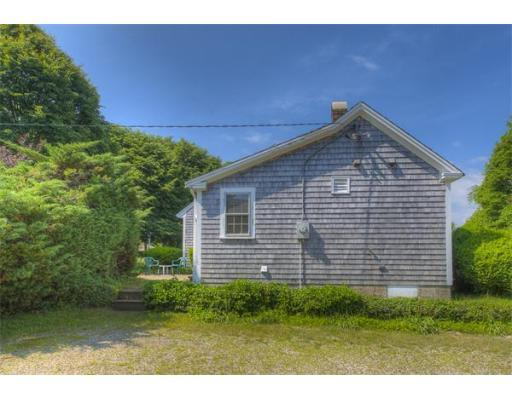 22 Quaker Rd, East Sandwich, MA, 02537 -- Homes For Sale