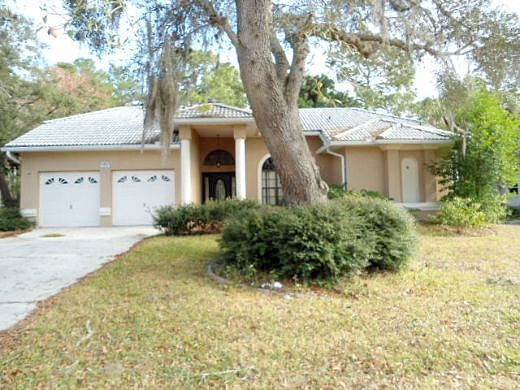 Address Not Disclosed, Spring Hill, FL, 34607 -- Homes For Sale