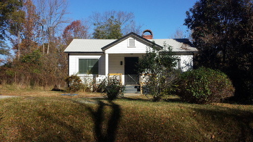 1016 Justice Ave, Charlotte, NC, 28206 -- Homes For Rent