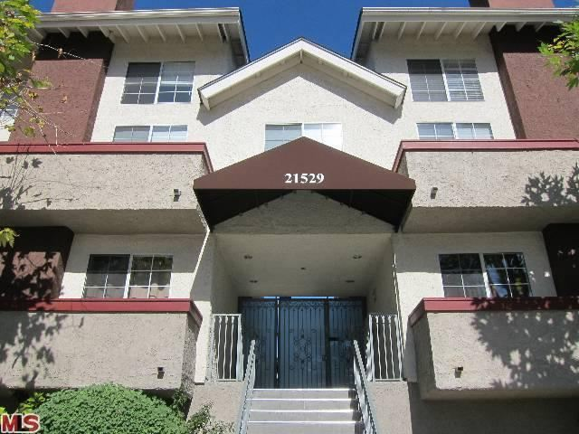 21529 Saticoy St 107, Canoga Park, CA, 91304 -- Homes For Sale
